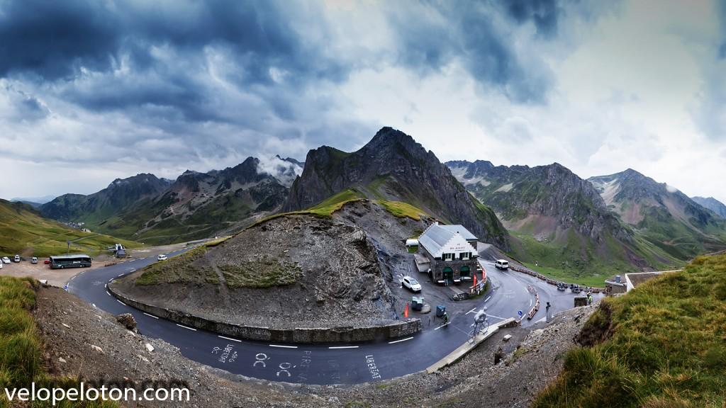 Col du Tourmalet is it open