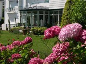 Best Western Le Miramont Hotel