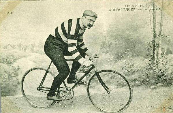 Hippolyte Aucouturier