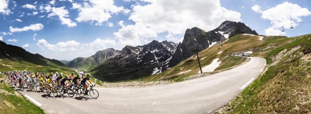 Route du Sud - Col du Tourmalet